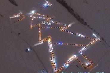 Петербургские водители собираются на«автоелку»