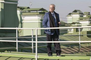 Пиотровский выступил против размещения фан-зоны Евро-2020 наДворцовой