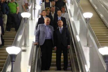 Беглов раскрыл число нарушений при строительстве Фрунзенского радиуса