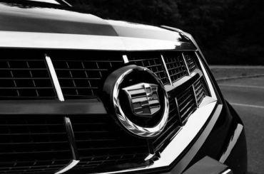 Черный Cadillac за3,5 млн угнали успортивного инструктора «Зенита»