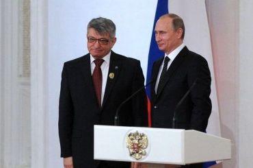 Сокуров попросил Путина встретиться сфигурантами «московского дела»
