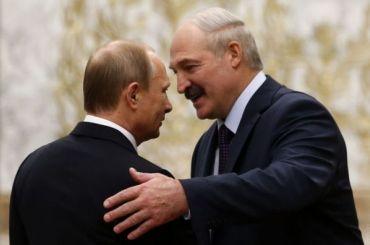 Лукашенко: Россия иБелоруссия неразбежались после развала СССР