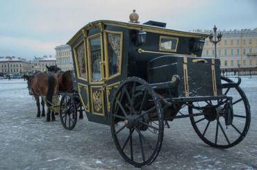 Петербург всубботу накроет новый циклон