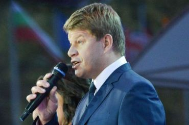 Губерниев обвинил Сталина втрусости впервые дни войны