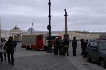 Петербургские суды ибольницы вновь эвакуируют из-за лжеминеров