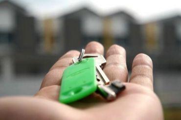 Количество желающих взять вПетербурге ипотеку загод упало натреть