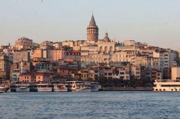 Турция стала самым популярным направлением упетербуржцев наНовый год