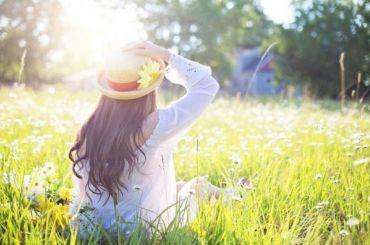 Почти половина россиян назвали лето любимым временем года