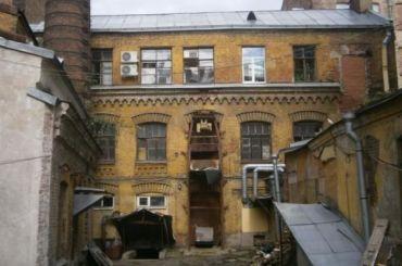 Суд признал незаконной стройкуЖК наместе завода Оуфа