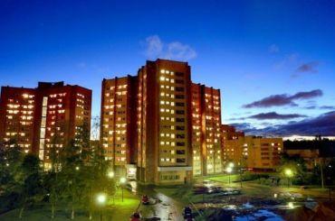 Впетергофском общежитии СПбГУ нашли труп спроломленной головой