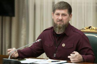 Кадыров бросил вызов Емельяненко