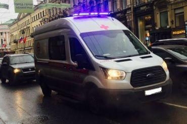 Почти 20 человек пострадали вДТП спетербургским автобусом под Псковом