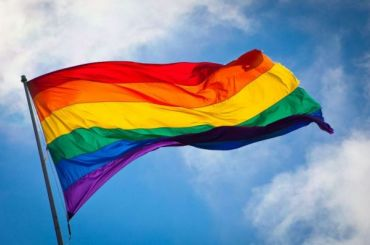 Запикет наДворцовой ЛГБТ-активиста отправили наобязательные работы