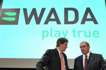 ВАДА запретило России выступать наОлимпиадах ичемпионатах мира