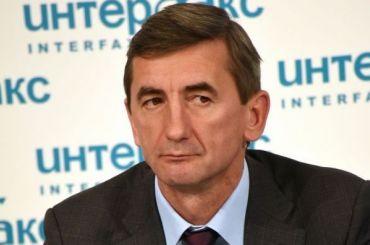 Сергей Харлашкин подтвердил назначение вМетрострой