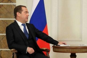Медведев высказался одопинговой проблеме