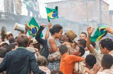Всемирный день футбола: посмотрите нетолько матчи, ноифильмы