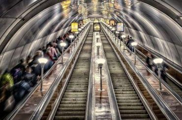 Вестибюли 13 станций будут закрыты вРождественскую ночь вПетербурге