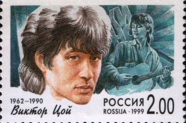 Петербург может остаться без памятника Цою