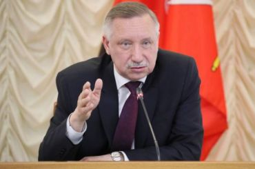 Беглов представил вСмольном новых вице-губернаторов