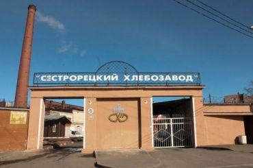 Прокуратура проверила несчастный случай наСестрорецком хлебозаводе