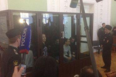 Суд признал Аброра Азимова виновным ворганизации теракта