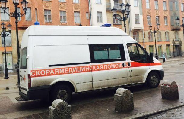 Агапитова рассказала осостоянии школьницы, выпавшей изокна 14-го этажа