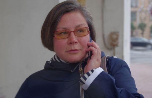 Кузнецова осталась координатором петербургского отделения «Яблока»