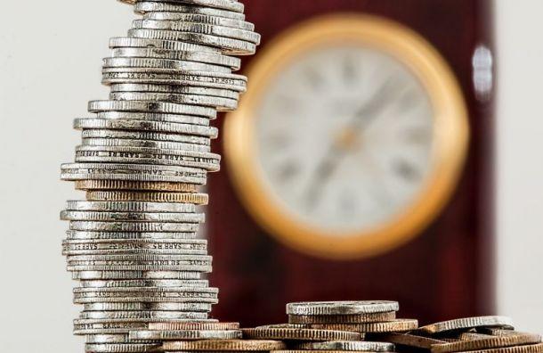 Спенсий россиян могут запретить взыскивать банковские долги
