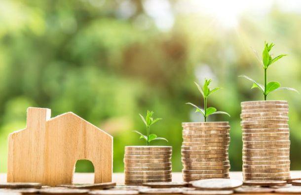 Жители Петербурга задолжали более 3 млрд рублей заипотечное жилье
