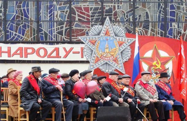 Петербург посетит делегация ветеранов иблокадников из17 стран