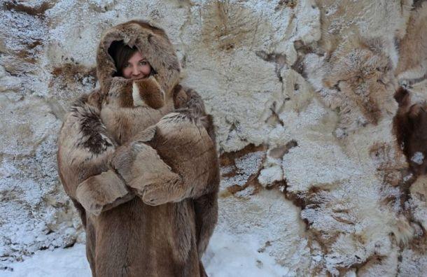Петербурженка отсудила 1,3 млн рублей заиспорченную шубу