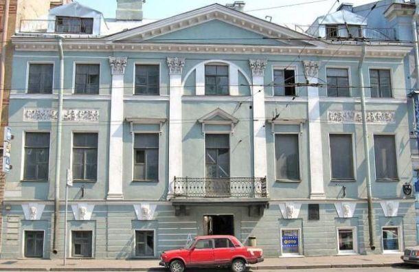 Дом Брюллова хотят отдать под музей ислама