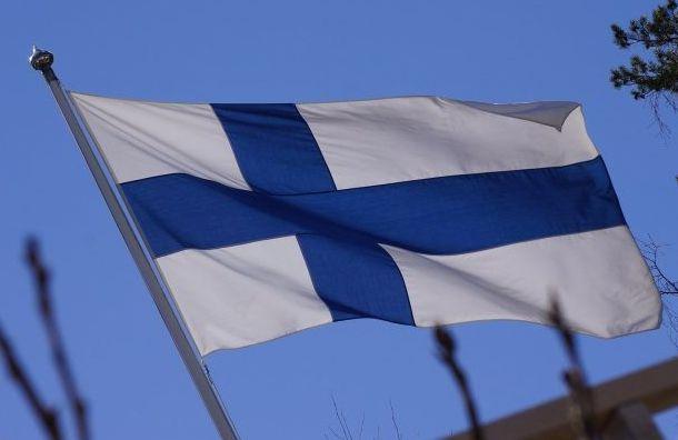 Петербуржцам придется ждать финскую визу вфеврале надва дня дольше