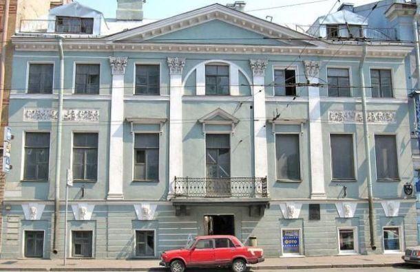 Петербуржцы протестуют против появления музея исламской культуры