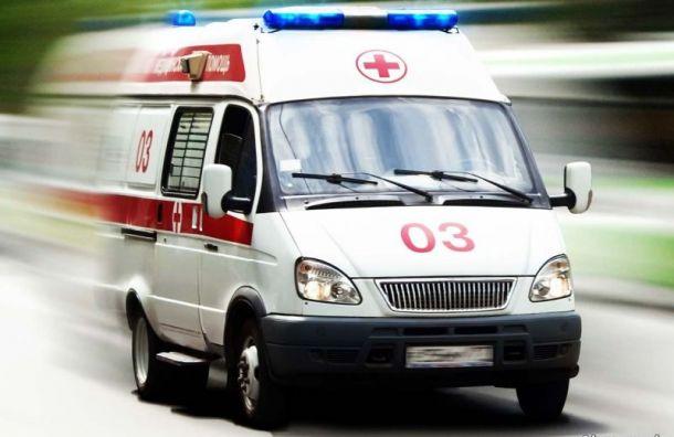 Еще двух человек госпитализировали вРоссии сподозрением накоронавирус