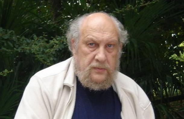 Умер автор первой советской рок-оперы Юрий Димитрин