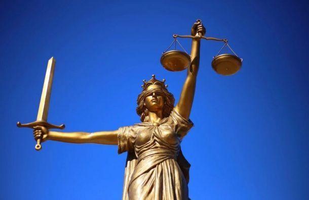 Анонимные «минеры» вывели наулицы сотрудников девяти петербургских судов