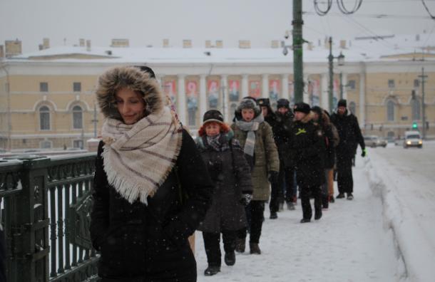 Музей «Невская застава» проведет пешеходные челленджи