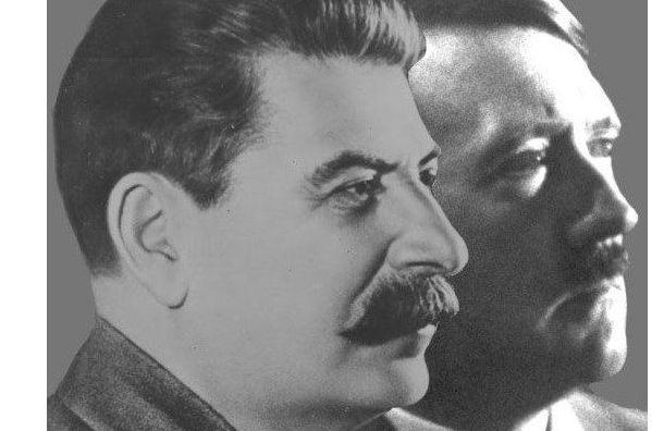 Против жителя Калининграда возбудили дело зарассказ оСталине иГитлере