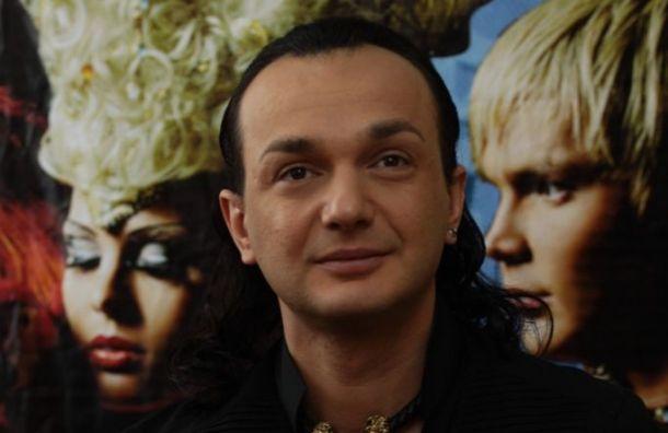 Главный режиссер Росгосцирка Гия Эрадзе покинул свой пост