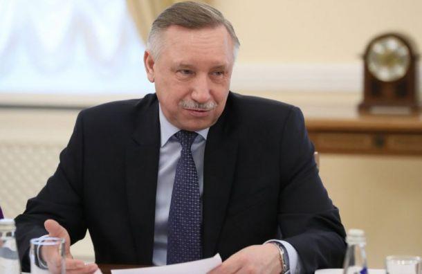 Петербург в2020 году получит 5 млн рублей наэтнические праздники