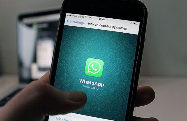 Петербургскую школьницу едва несовратили через WhatsApp