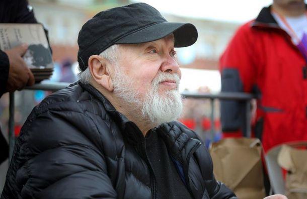 Режиссеру Сергею Соловьеву сделали экстренную операцию