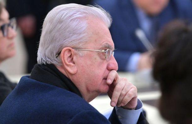 Пиотровский: Конституции необходима поправка про культуру