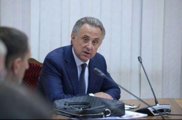 Мутко: Для меня отставка правительства нестала сюрпризом