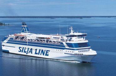 Эстонский паром Tallink доставит финских фанатов вПетербург наЕвро-2020