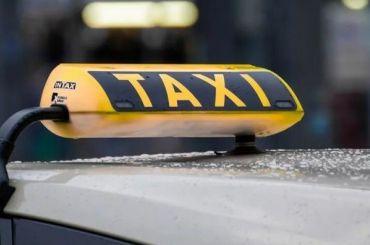 Таксист брызнул баллончиком иограбил пьяного пассажира вКупчино