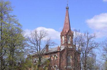 Суд обязал церковь Ингрии разработать план сохранения храма вПушкине