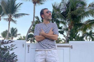 Пародия наПушкина: Шнуров написал стихотворение оКарибах